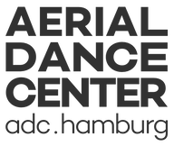 Logo: AERIAL DANCE CENTER
