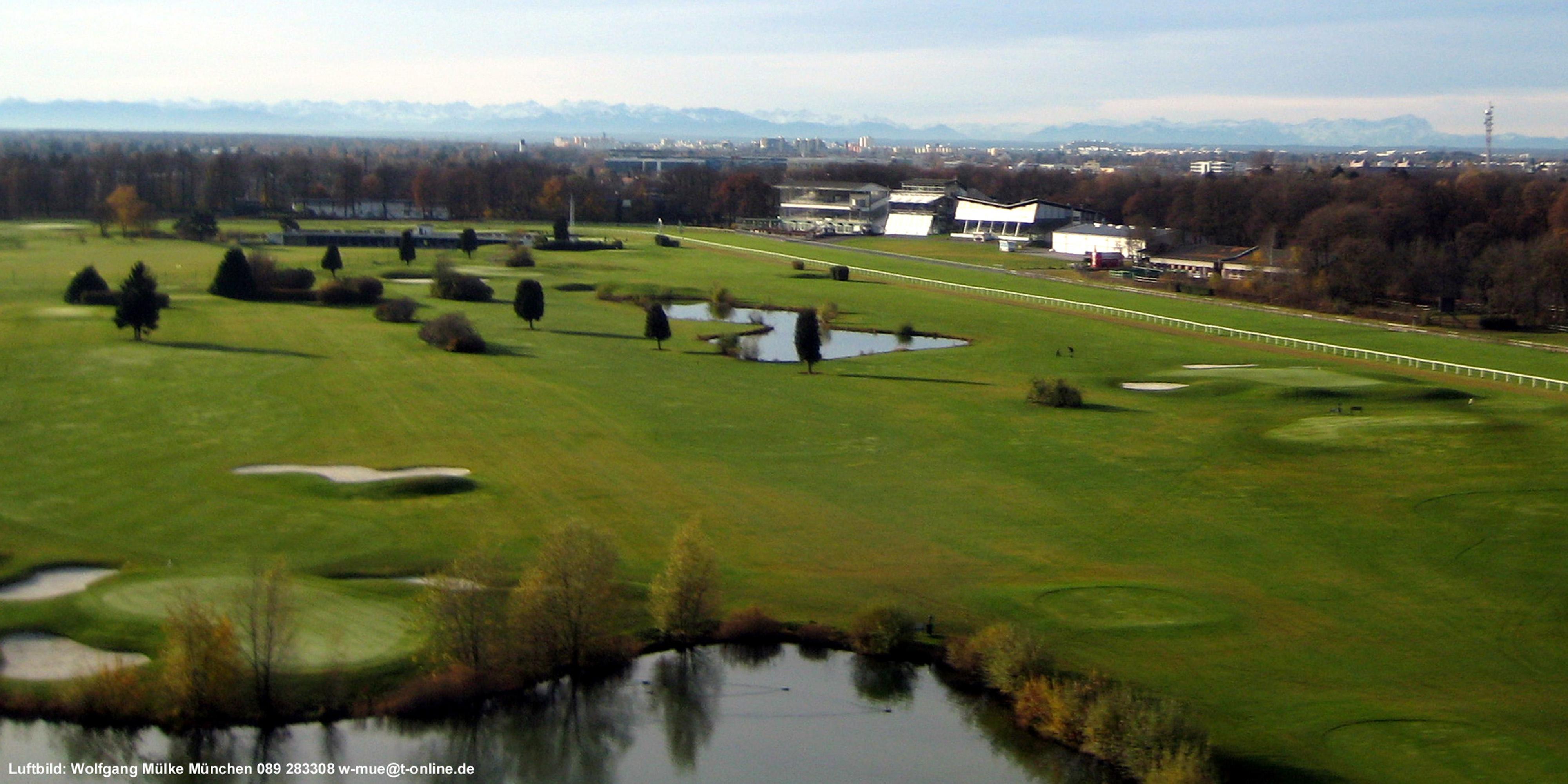 Golfclub München Riem München