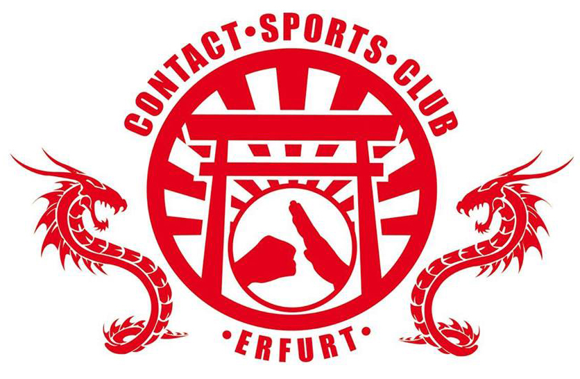 Logo: Contact Sports Club