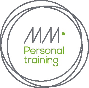 Logo: mm-training