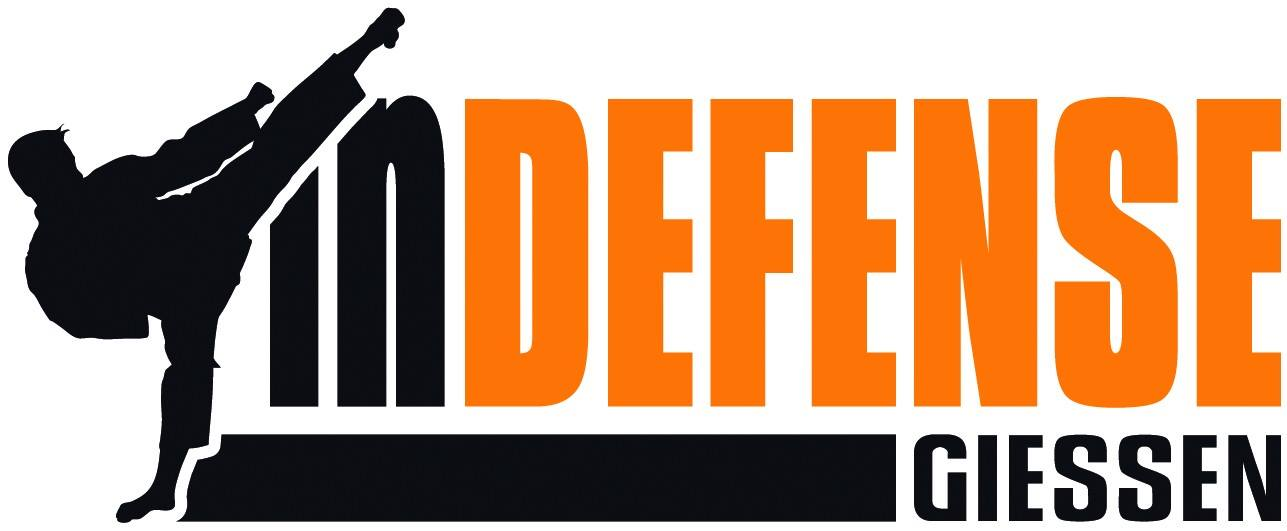 Logo: Indefense
