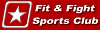 Logo: Fit & Fight Sports Club Mönchengladbach