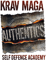 Logo: Krav Maga Authentics