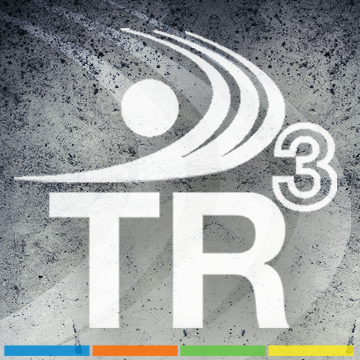 Logo: Training³
