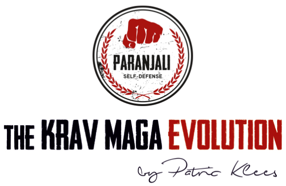 Logo: PARANJALI® Frankfurt | The Krav Maga Evolution