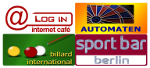 Logo: Billard International