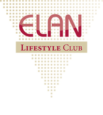 Logo: ELAN Lifestyle Club