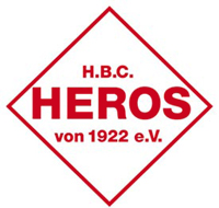 Logo: Hamburger Box-Club Heros von 1922 e.V.