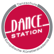 Logo: Dance Station
