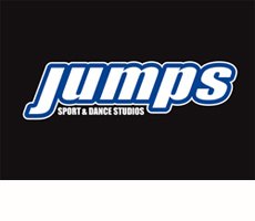 Logo: Jumps Sport & Dance Studios