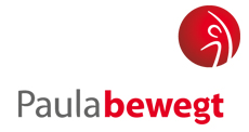 Logo: Paula bewegt - Personal Training Club