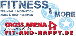 Logo: Fitness & more