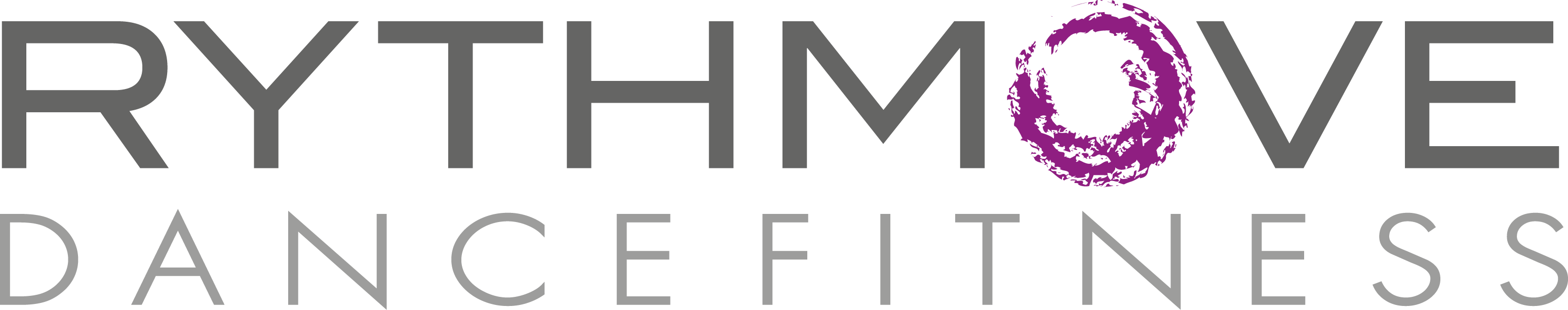 Logo: Rythmove, Dance Fitness