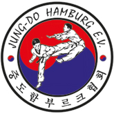 Logo: Jung-Do Hamburg e.V.
